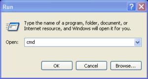 Workstation Serial Number in Windows