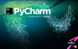 PyCharm Software Installation