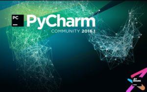 PyCharm Software Installation