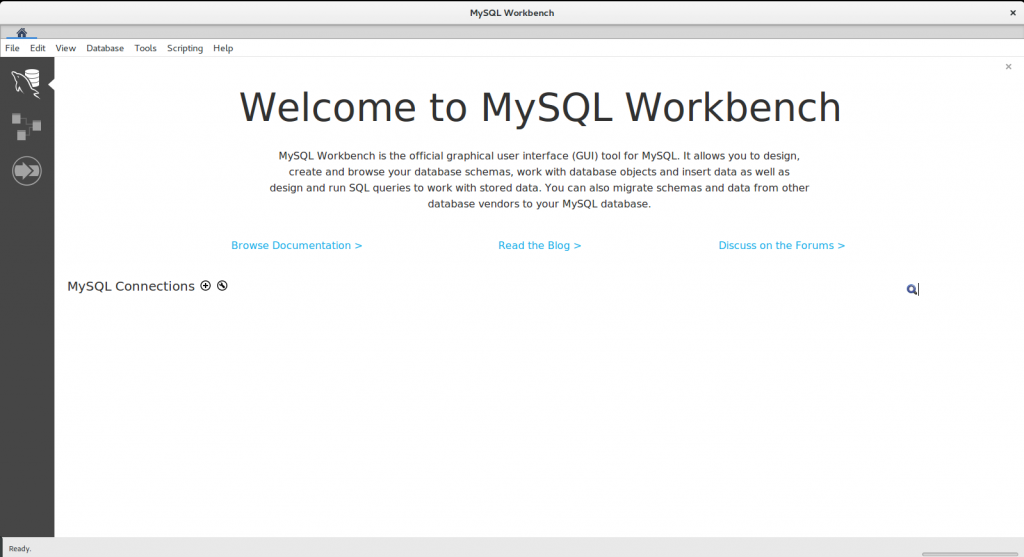 Mysql workbench archives just another sharing site how to generate er diagram from existing mysql database ccuart Gallery